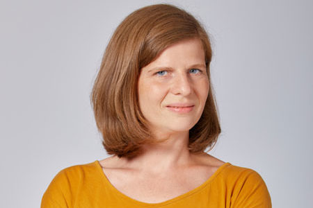 Karina Schaumberger