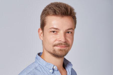 Matthias Mayrhofer