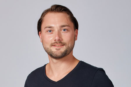 Philipp Albert