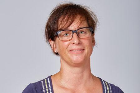 Sandra Pruckner